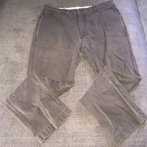 Classic fit Jcrew pants
